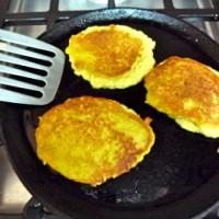 Split Pea Pancakes P1060452