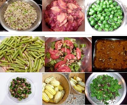 Food Harvest (Photo: Margarita Persico)