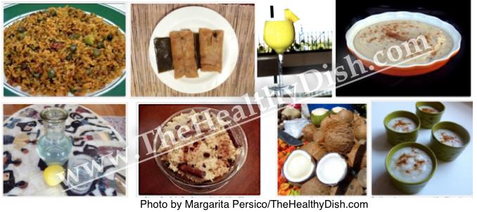 MargaritaPersico:PuertoRicanFood