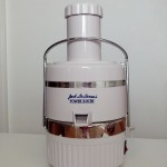 JACK LALANE centrifugal juicer  P1190960
