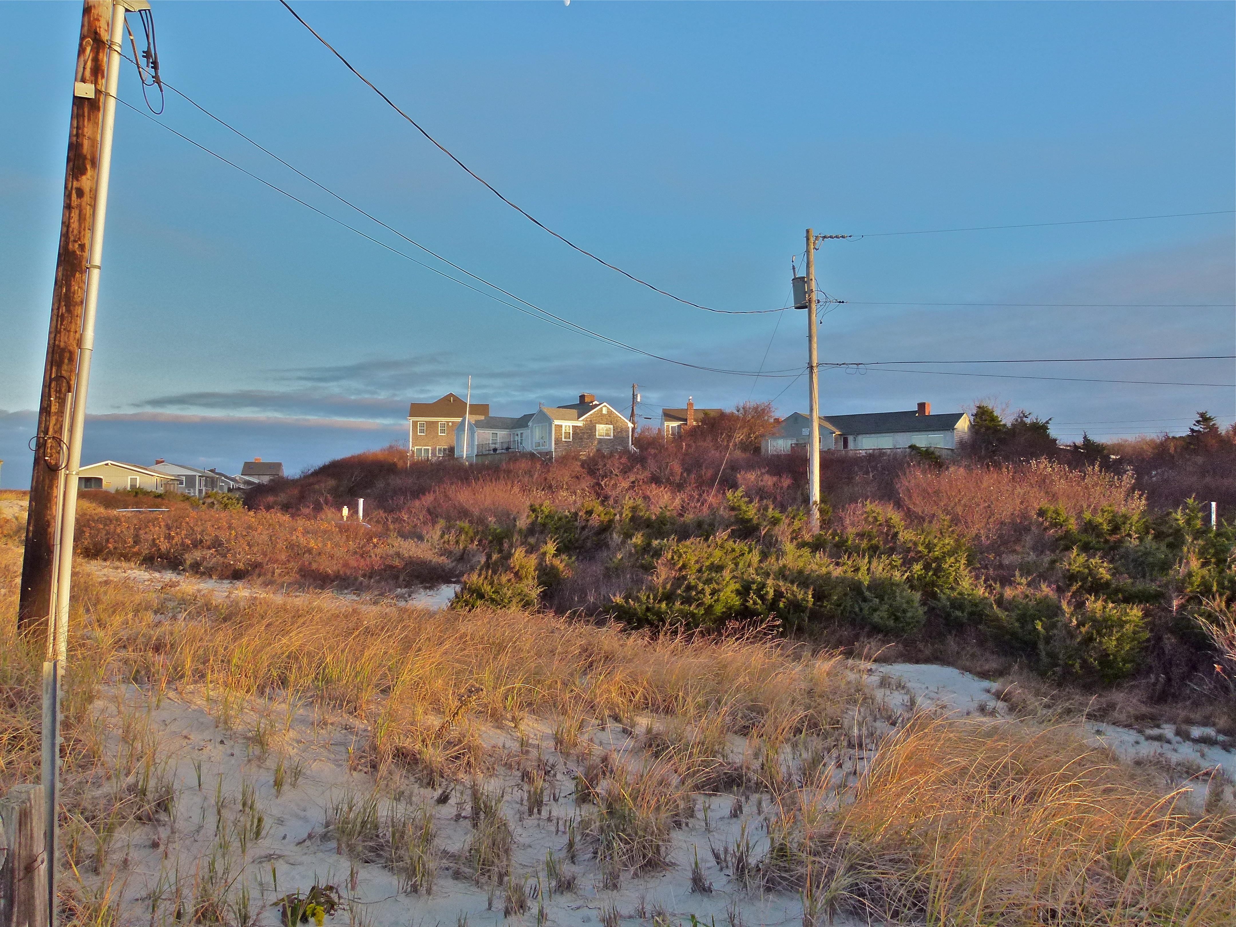East Sandwich, Cape Cod, Massachusetts (Photo: Margarita Persico)