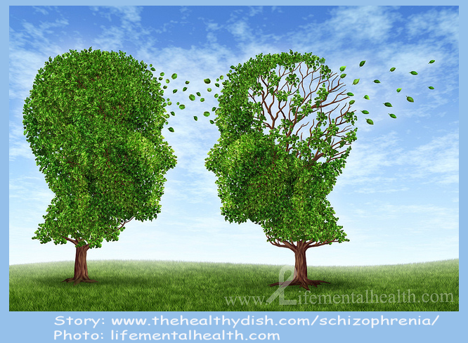 living with schizophrenia Stress can make it hard for a person with schizophrenia to function and may  trigger a relapse when someone is living with schizophrenia,.