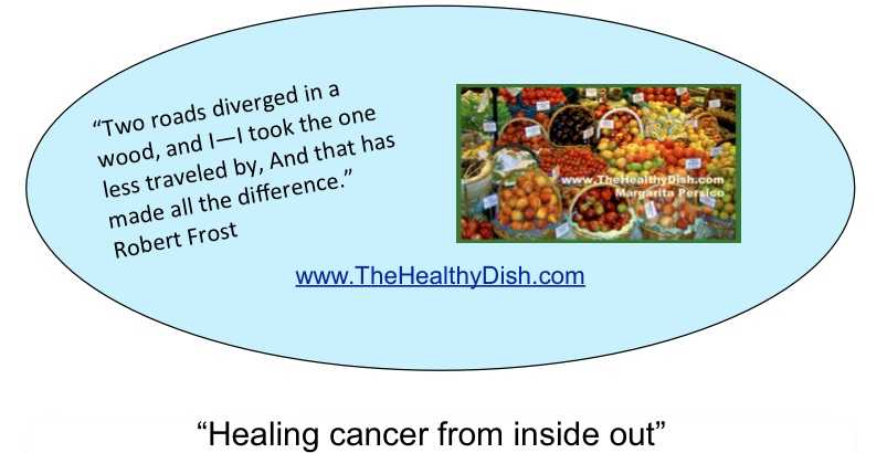 healing cancer from the inside out pdf